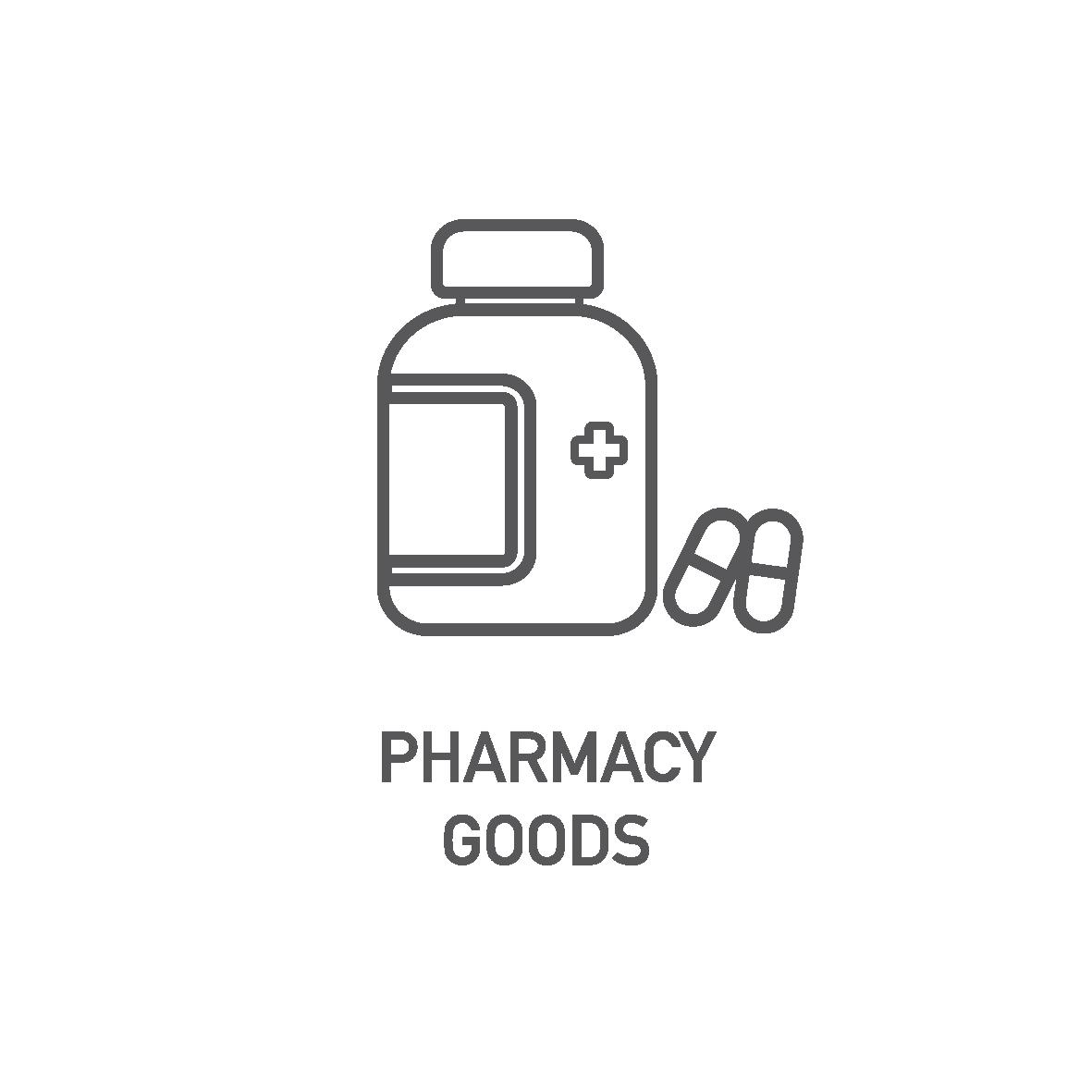 Pharmaceutical Goods